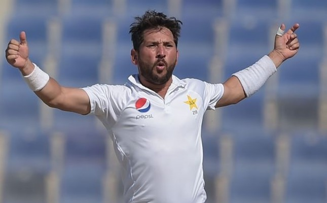 Yasir Shah smashes 82-year-old record in cricket
