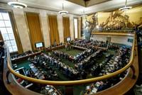 تركيا تعلن عزمها تنظيم مؤتمر لتباحث إرساء السلام في أفغانستان