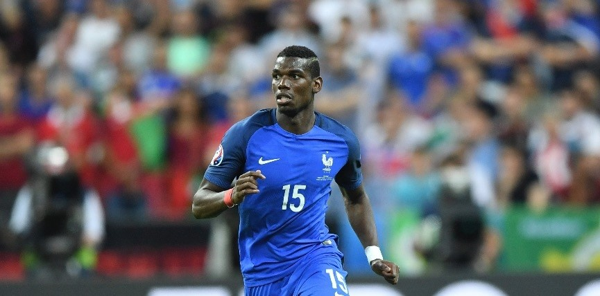 France coach Didier Deschampsu2019 squad will feature all of the players who starred in the World Cup final including Paul Pogba.