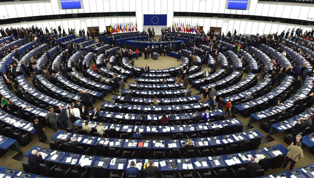 EU member states have become a safe haven for fugitive terrorists fleeing Turkey and it is considered the primary reason for the diminishing public support for EU accession in Turkey.