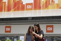 Chinese startup Xiaomi out to challenge Google, Amazon