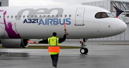 Airbus threatens to exit UK if Brexit deal not reached
