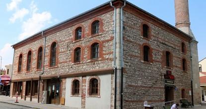 Eskişehir's kıraathane sets example for future projects