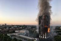 Bei einem verheerenden Brand eines Hochhauses im Zentrum Londons sind mehrere Menschen ums Leben gekommen. Die genaue Zahl der Todesopfer ist offen.  Mehr als 50 Verletzte seien in Krankenhäuser...