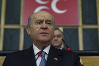 Opposition Nationalist Movement Party (MHP) Chairman Devlet Bahçeli has explained why his party supports the constitutional amendment package and said they will vote