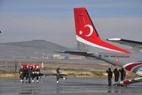 Bodies of 2 soldiers missing in Syria repatriated to Turkey