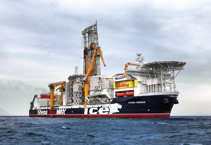 Photo: Stena Drilling website
