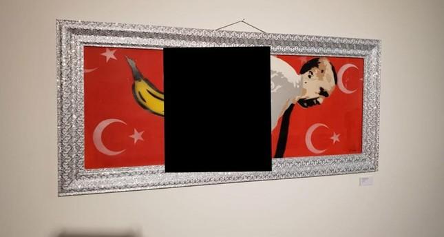Cubus Kunsthalle Duisburg: Baumgärtner greift Erdoğan und Özil an