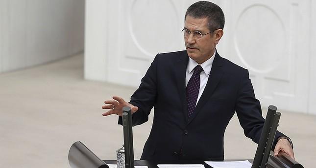 وزير الدفاع التركي: مصممون على تطهير عفرين من الإرهاب
