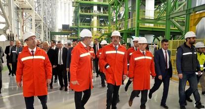 قال وزير المالية التركي إن الحكومة ستستحدث حوافز وتخفيضات ضريبية لقطاعات التصنيع والتصدير والأبحاث والتطوير والابتكار لتعزيز النشاط الاقتصادي وزيادة المدخرات.  وتشمل الحوافز التي قدمت في مشروع...