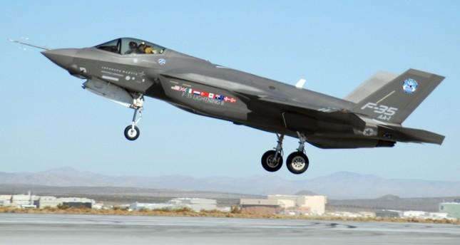 أردوغان: سنلجأ للتحكيم الدولي إذا رفضت واشنطن تسليمنا مقاتلات الإف-35