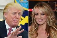 Trump repaid Cohen $130K for porn star Stormy Daniels, Giuliani says