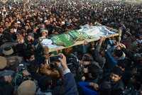 Deadly protests in Pakistan after 8-year-old girl raped, killed