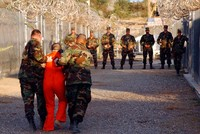 Notorious Guantanamo 'prepared' for new inmates, US admiral says