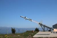 Турция будет производить ракеты класса «море-море»