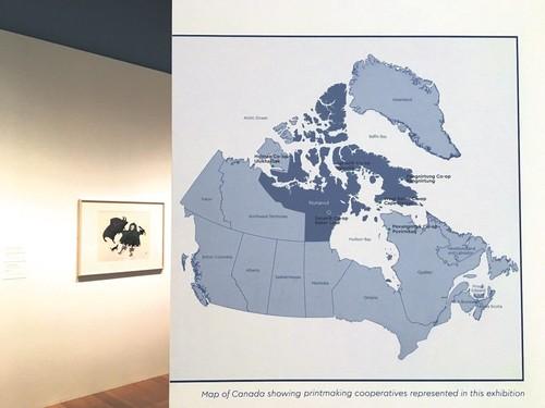 Armenian eyes, Inuit visions: Yousuf Karsh recollected at MFA Boston