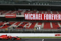 As F1 season begins, Schumacher is still fighting far away