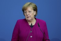 Merkel urges closer EU-Turkey dialogue to maintain communication channels