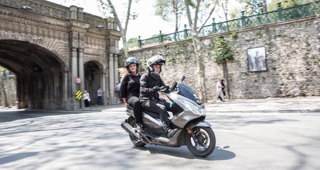 Istanbul gets motorized: New app beats city's dreadful traffic
