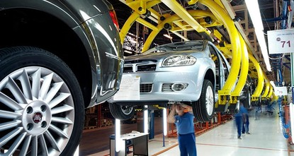 pThe share of imported cars in total car sales in Turkey dropped from 74.6 percent in 2016 to 70 percent in 2017 as new models were introduced in assembly lines in the country./p  pAccording to...