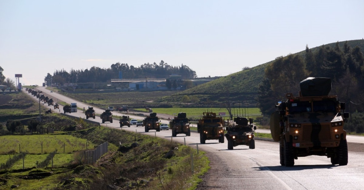 While Turkey continues diplomatic negotiations with the U.S. over a safe zone, Ankara has ensured all military preparations are made for a possible operation to clear YPG terrorists from its borders.