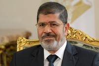 Mohammed Morsi: Egypt's first democratically elected president