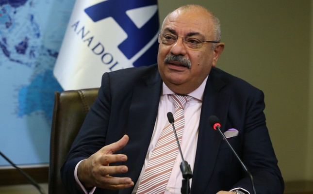 Deputy PM Türkeş said the claims are very serious and required to be proven by the CHP leader.
