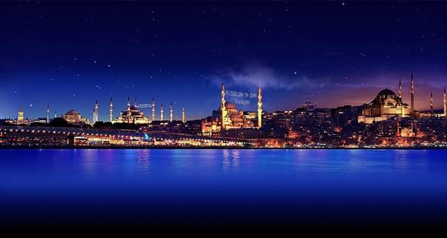 Fastenmonat Ramadan beginnt für Muslime weltweit