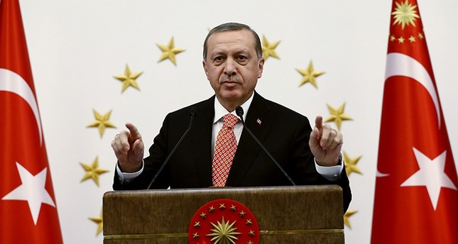 أردوغان: لا يمكن بعد الآن تفعيل أي سيناريو في المنطقة دون أخذ إذن تركيا