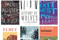 This year's Man Booker Prize shortlist is as shocking as the election of Donald J. Trump to the highest office in the U.S.  Critics, journalists and bookies didn't see it coming. Colson...
