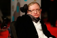 Astrophysiker Stephen Hawking stirbt mit 76 Jahren