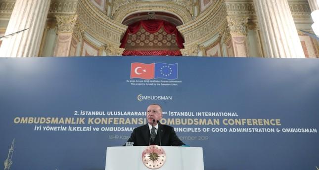 أردوغان: عرضوا علينا تقاسم النفط في سوريا فقلنا إننا نهتم بالإنسان لا بالبترول