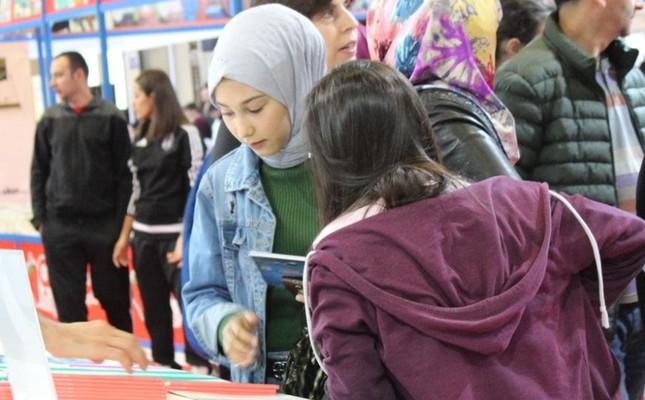 Istanbul book fair looks to host 1.5 million visitors