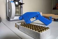 Trump 'looking into' downloadable 3D-printed gun blueprints