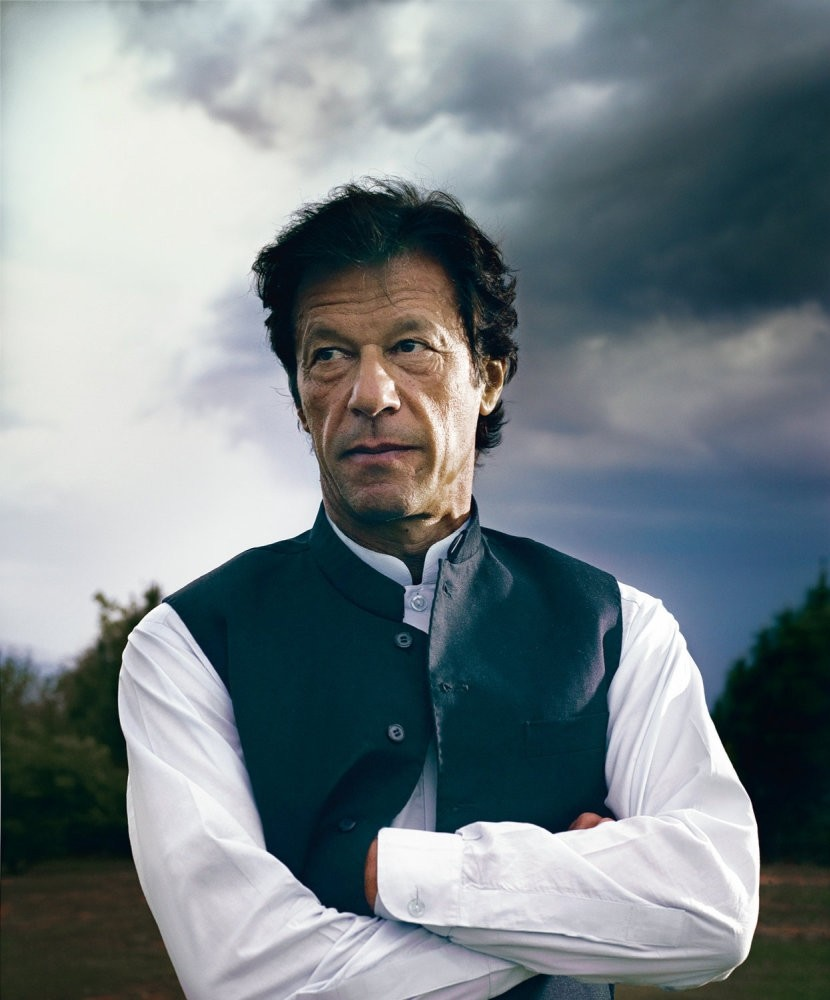 The new government of populist Prime Minister Imran Khan has voiced alarm about rising debt levels and says the country must wean itself off foreign loans.