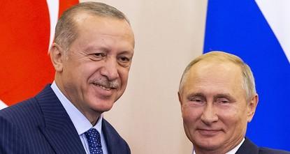 US supports Turkish-Russian demilitarized zone in Idlib
