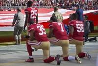 378 black Americans killed by police since NFL started kneeling