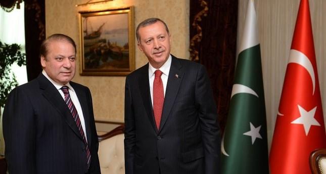 تزامناً مع زيارة أردوغان.. باكستان تطلب من أتباع تنظيم غولن مغادرتها