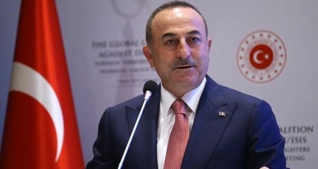 تشاوش أوغلو: تركيا مستعدة لتقديم إسهاماتها إلى الاتحاد الأوروبي
