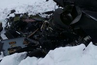 Am Dienstagmittag stürzte in der östlichen Stadt Tunceli ein Hubschrauber ab, wobei alle 12 Insassen ums Leben kamen. Laut offiziellen Angaben befanden sich insgesamt 12 Passagiere an Bord, davon...