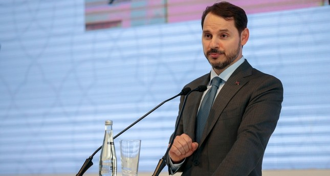 Turkey reaping benefits of reforms, sees signs of economic recovery this year: Albayrak