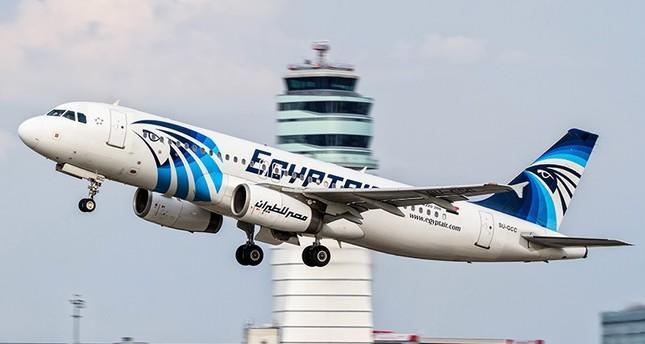 تهديد بوجود قنبلة يجبر طائرة مصرية على الهبوط اضطرارياً بأوزباكستان
