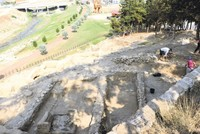 Seasonal excavations kick off at Mersin's Yumuktepe Mound