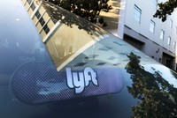 Lyft to deploy Ford self-driving cars on its ride service network
