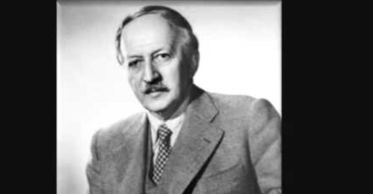 u015eerif Muhiddin was the most famous Turkish composer of Arab origin.