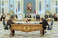 Yemeni gov't, southern separatists sign Riyadh deal