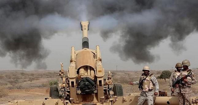 saudi-led-coalition-closes-yemen-air-sea-and-land-ports-conducts-dozens-of-airstrikes