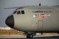 German air force refuses delivery of 2 Airbus A400M planes
