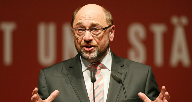 Erneut überholt SPD in Umfrage die Union