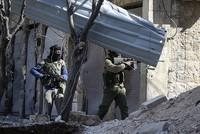 أعلن الجيش التركي، اليوم الأربعاء، تحييد 14 مسلحاً من تنظيم